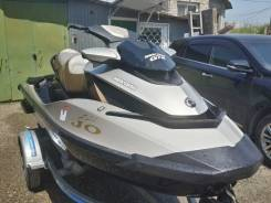BRP Sea-Doo. 260,00 л.с., Год: 2011 год