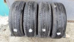 Bridgestone Playz RV. Летние, 2010 год, износ: 5%, 4 шт