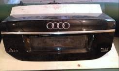 Крышка багажника. Audi A6, 4F5/C6