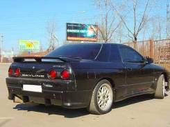 Накладка декоративная. Nissan Skyline, ECR32, HR32, HNR32, FR32, HCR32, ER32, BNR32, YHR32. Под заказ