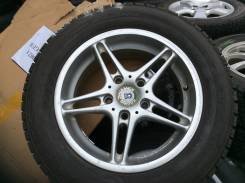 BMW Racing Dynamics. 7.0x16, 5x120.00, ET47, ЦО 74,0мм.