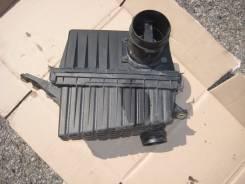Корпус воздушного фильтра. Nissan Terrano, LR50 Двигатель VG33E