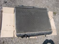 Радиатор охлаждения двигателя. Nissan Terrano, LR50, R50, LUR50 Nissan Terrano Regulus, JLR50, JLUR50 Двигатель VG33E