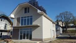 Жилой дом в поселке на Чайке. Улица Радио 12, р-н Чайка, площадь дома 200 кв.м., централизованный водопровод, электричество 15 кВт, отопление электри...