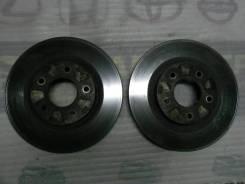 Тормозной диск передний Mitsubishi ASX GA3W 4B11