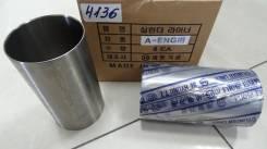Гильза двигателя D4CB / 211314A000 / хонингованная / D=90 mm / L=172 mm Kia Sorento