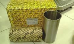 Гильза двигателя D2366 / 65012010019 / 65012010020 / JD2366-0018 / D=123 / H=270