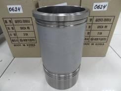 Гильза двигателя D6CA / 21131-84000 / 2113184000 / RPR / D=132 mm L=280 mm