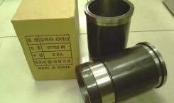 Гильза двигателя EF750 / AA92F-10306 / AA92F10306 / D=137 / H=247 RPR ( К-т )