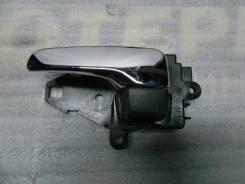 Ручка двери задней левой внутрення Mitsubishi Lancer X