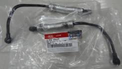 Трубка высокого давления / Подача масла на вакуумную помпу J3 / 373924X000