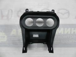 Накладка блока управления кондиционером Mitsubishi Lancer X