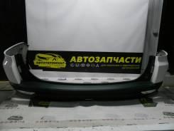 Бампер задний Mitsubishi Pajero Sport