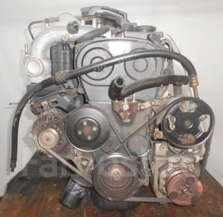 Двигатель в сборе. Mitsubishi Lancer Cedia, CS2A Mitsubishi Lancer, CS2A Mitsubishi Mirage, CQ2A Mitsubishi Dingo, CQ2A Двигатель 4G15