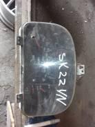 Панель приборов. Nissan Vanette, SK22VN Двигатель R2