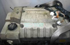 Двигатель Mitsubishi 4G64 - AD5316 AT F4A42 FF N84W GDI