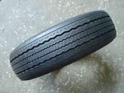 Dunlop Prosafer S-03. Летние, 2010 год, износ: 20%, 2 шт