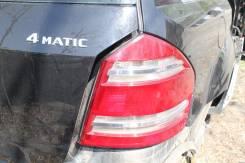 Стоп-сигнал. Mercedes-Benz GL-Class, X164