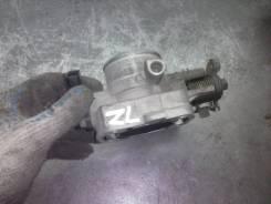 Заслонка дроссельная. Mazda Familia Mazda Familia S-Wagon Двигатель ZL