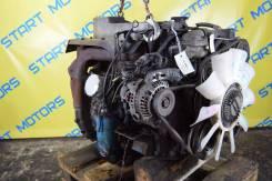 Двигатель. Nissan Condor Двигатель FD42