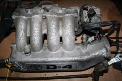 Коллектор впускной. Toyota Nadia, SXN10, SXN15 Toyota Vista, SV50, SV55, SXN10, SXN15 Двигатели: 3SFSE, D4
