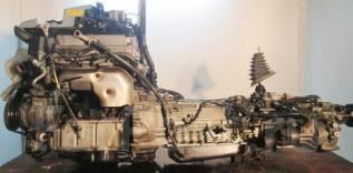 Двигатель в сборе. Mitsubishi Pajero, V25W, V45W Mitsubishi Challenger, K99W. Под заказ