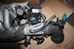 Заслонка дроссельная. Toyota Nadia, SXN10, SXN15 Toyota Vista, SV50, SV55, SXN10, SXN15 Двигатели: 3SFSE, 3SFSE D4
