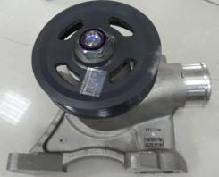 Помпа водяная D6CC / HYUNDAI / KIA / BUS / TRUCK / 2510084850 / 2510084750 MOBIS