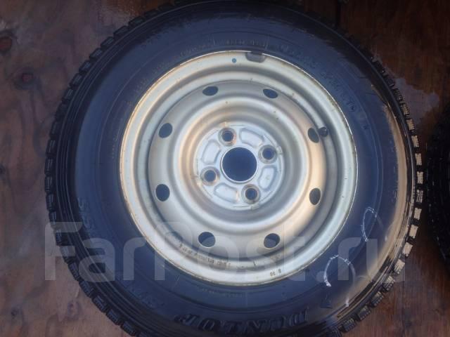 Колеса R13 100x4. 6.0x13 4x100.00