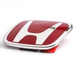 Эмблема. Honda: Fit Hybrid, Jazz, Fit, Stream, Insight Двигатель L15A