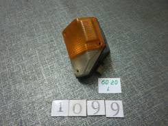 Габаритный огонь. Toyota Land Cruiser, BJ75, BJ73, BJ74, BJ73V, HZJ73HV, BJ74V, BJ71V, BJ70V, BJ71, BJ70