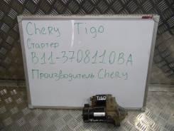 Стартер. Chery Tiggo