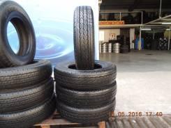 Bridgestone Duravis R670. Летние, 2014 год, износ: 5%, 4 шт