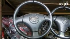 Руль. Toyota Corolla Spacio, NZE121, NZE121N