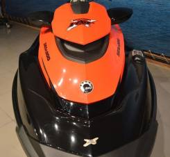 BRP Sea-Doo. 260,00 л.с., Год: 2014 год