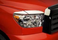 Накладка на фару. Toyota Tundra