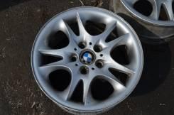 BMW. 8.0x17, 5x112.00, ET46, ЦО 72,6мм.