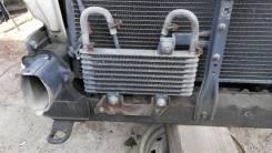 Радиатор масляный. Nissan Terrano, PR50, RR50 Двигатели: QD32TI, TD27TI, QD32ETI, TD27ETI