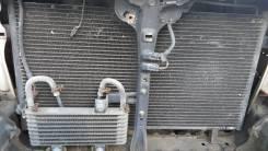 Радиатор кондиционера. Nissan Terrano, PR50, RR50, JRR50 Nissan Terrano Regulus, JRR50 Двигатели: QD32TI, TD27TI, QD32ETI, TD27ETI