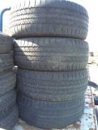 Bridgestone Dueler H/T D684. Летние, износ: 40%, 4 шт
