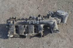 Коллектор впускной. Mercedes-Benz E-Class, W212 Двигатель M274