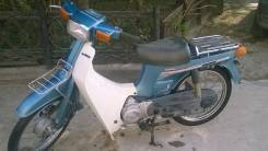 Suzuki Birdie. 49 куб. см., исправен, птс, без пробега