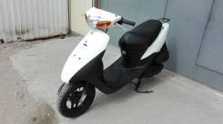 Suzuki Lets 2. 49 куб. см., исправен, птс, без пробега