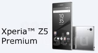 Sony Xperia Z5 Premium Dual. Новый. Под заказ