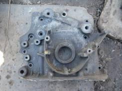 Лобовина двигателя. Audi A6, C5