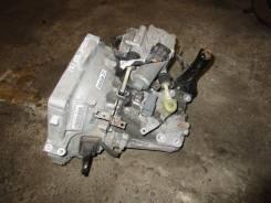 Автоматическая коробка переключения передач. Honda Civic Двигатель R18A2