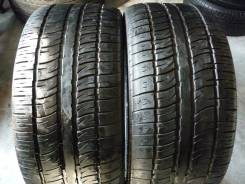 Pirelli Scorpion Zero. Летние, 2011 год, износ: 10%, 2 шт