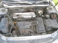 Крышка коленвала задняя Peugeot 406
