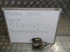 Honda Jazz Хонда Джаз 1.4 мкпп 2004 Стартер