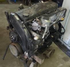 Продам двигатель Toyota LAND Cruiser 10# 1Hdfte ( с пробегом по РФ)